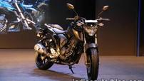 Yamaha FZ25 được bình chọn là xe thiết kế đẹp nhất tại Ấn Độ