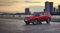 Hé lộ thông số Chevrolet Trailblazer - đối thủ Toyota Fortuner - sắp ra mắt tại Việt Nam