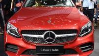 Mercedes-Benz C-Class L 2018 ra mắt với nội thất rộng rãi hơn