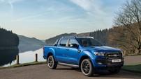 """""""Vua doanh số"""" Ford Ranger có thêm phiên bản hầm hố hơn"""
