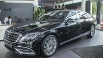 Đánh giá nhanh Mercedes-Maybach S450 4matic giá hơn 7,2 tỷ VNĐ