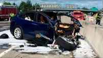 Tai nạn Tesla