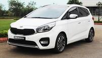 Bảng giá xe Kia Rondo 2018 mới nhất tháng 4/2018