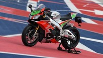 Aprilia RSV4 RF LE 2018: Có cánh gió như MotoGP, chỉ được bán ở Mỹ