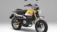 Honda Monkey hồi sinh với thiết kế hoài cổ và động cơ của Honda MSX