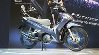 """Lịch sử 19 năm phát triển dòng xe của """"tương lai"""" Honda Future"""