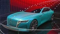 10 xe Trung Quốc đẹp nhất và tệ nhất trong triển lãm ô tô Bắc Kinh 2018