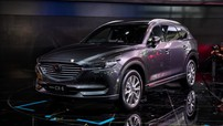 Mazda CX-8 ra mắt Trung Quốc, sẽ đến Đông Nam Á trong năm nay