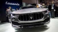 """CEO Fiat Chrysler: Maserati Levante bán chậm vì """"đầu không xuôi, đuôi không lọt"""""""