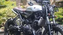 Xế hoài cổ Yamaha XSR250 bất ngờ lộ diện
