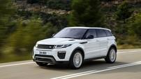 """Land Rover có kế hoạch làm """"ngập"""" thị trường với các mẫu SUV """"bé con"""" mới"""