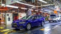 Subaru thừa nhận làm giả dữ liệu tiêu thụ nhiên liệu và khí thải của xe