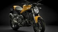 Ducati Monster 821 2018 trình làng với giá 327 triệu VNĐ