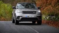 Range Rover Velar 2019 có động cơ và công nghệ an toàn mới