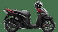 Giá xe Honda Vision 2018 mới nhất tháng 5/2018
