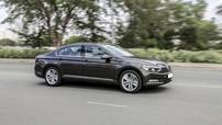 Volkswagen bán ra hơn 1,5 triệu xe ô tô trong Quý I năm 2018