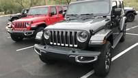"""Quá """"khủng"""": Jeep Wrangler suýt có doanh số qua mặt cả Toyota Camry tại Mỹ"""
