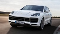 Porsche có thể ra mắt Cayenne Coupe vào cuối năm 2018, rồi hồi sinh 928 và làm xe điện Macan