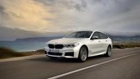 """BMW 6-Series Gran Turismo 2018 có thêm phiên bản """"ngốn"""" dưới 5 lít/100 km"""