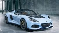 Lotus Exige Sport 410 - Xe hiệu suất cao với 410 mã lực, tăng tốc 0-96 km/h trong 3,3 giây