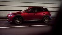 Chi tiết trang bị và giá bán của Mazda CX-3 2019
