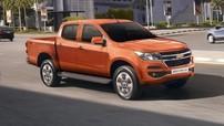 Giá xe Chevrolet Colorado 2018 mới nhất tháng 5/2018