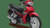 Giá xe Honda Blade 110 2018 mới nhất tháng 5/2018