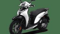 Giá xe Honda SH Mode 2018 mới nhất tháng 5/2018
