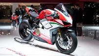 Bảng giá xe Ducati mới nhất tháng 5/2018