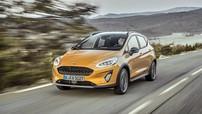"""Ford Fiesta Active 2019 - Phiên bản """"gầm cao mái thoáng"""" của Fiesta"""