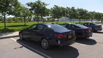 Đây là cách hạ nhiệt nhanh cho xe BMW trong ngày hè nóng bức