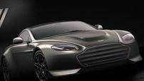 Aston Martin V12 Vantage V600 2018 trình làng với đúng 14 chiếc xuất xưởng