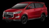 Giá xe Toyota Innova 2018 mới nhất tháng 5/2018