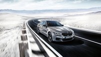 """BMW M5 Competition 2019 - """"Mãnh thú"""" trong hình dáng sedan 4 cửa"""