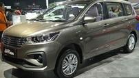 Suzuki Ertiga 2018 - đối thủ của Toyota Innova - có giá hấp dẫn