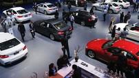 """Thị trường ô tô Việt tháng 4/2018 """"đi ngang"""", xe nhập khẩu tăng vọt"""