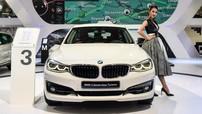 Giá xe BMW 3 Series mới nhất tháng 6/2018