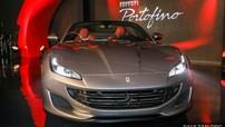 Siêu xe mui trần Ferrari Portofino ra mắt Đông Nam Á với giá cao