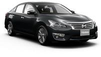 Giá xe Nissan Teana 2018 mới nhất tháng 5/2018