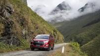 Toyota Việt Nam: Sản lượng xe lắp ráp tăng 70% trong tháng 4