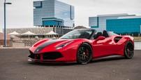 Ferrari 488 Spider qua bàn tay của nhà độ Mỹ được rao bán 8,88 tỷ Đồng