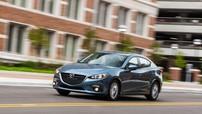 Giá xe Mazda3 2018 mới nhất tháng 5/2018