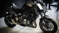 Giá xe Kawasaki Z900 ABS 2018 mới nhất tháng 5/2018