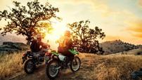 Giá xe Kawasaki KLX 2018 mới nhất tháng 5/2018
