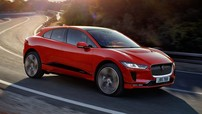 10 mẫu SUV chạy điện có thể cạnh tranh với Tesla Model X