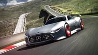 24 mẫu concept điên rồ nhất trong game đua xe Gran Turismo (P1)