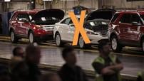 """CEO Ford nói đang """"tái phát minh"""" xe sedan, chứ không phải khai tử chúng"""