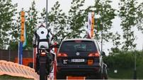 KTM phát triển công nghệ an toàn mới dựa trên cảm biến và radar
