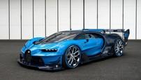 24 mẫu concept điên rồ nhất trong game đua xe Gran Turismo (P2)