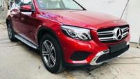 """Mercedes-Benz GLC200 2018 giá """"mềm"""" đã có mặt tại đại lý ở Việt Nam"""